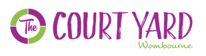 The Courtyard Logo